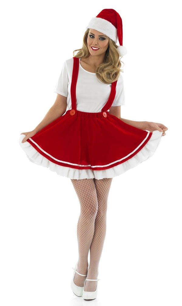 Christmas Costume Party Ideas Part - 21: Dress Up Christmas Party Outfit