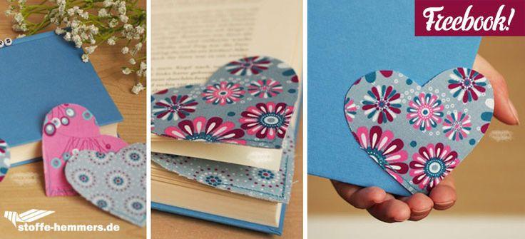 ber ideen zu lesezeichen n hen auf pinterest last minute geschenke lesezeichen und n hen. Black Bedroom Furniture Sets. Home Design Ideas