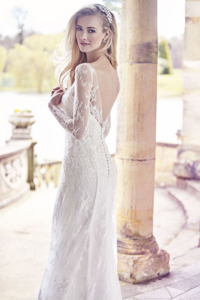 best of brit our favorite british wedding dress designers ellis bridal