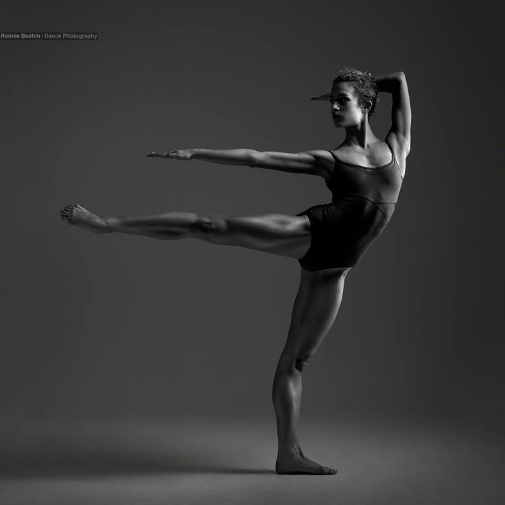 Clara Soley, Wiener Staatsballett. 2013. By Ronnie Boehm