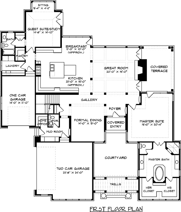 House plans martha stewart home design and style for Martha s vineyard house plans