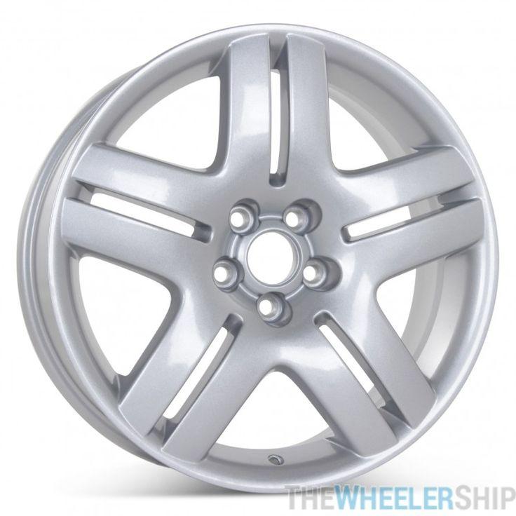 """New 17"""" x 7"""" Alloy Replacement Wheel for Volkswagen Beetle Golf Jetta 2001 2002 2003 2004 2005 2006 Rim 69751"""