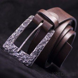 Luxusní kovaný opasek - Patrem 1