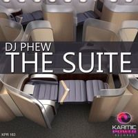 KPR 163 Dj Phew - The Suite de Karmic Power Records na SoundCloud
