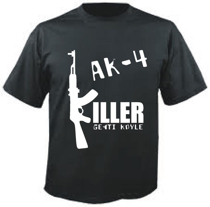 KILLER OFI