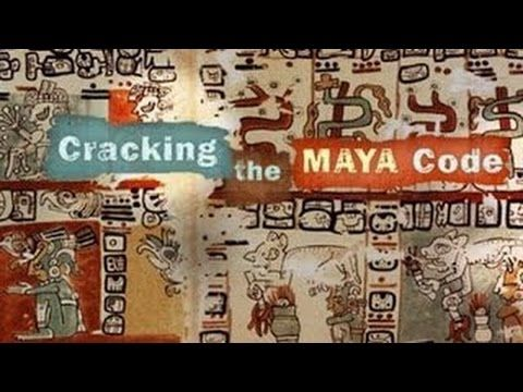 History Channel - Cracking the Mayan Code - PBS NOVA Documentary 2016 - YouTube