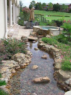 Good Ideas For Garden Design