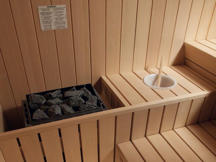 Паровые и сауны Effegibi: Сауны GYM #hogart_art #interiordesign #design #apartment #house #bathroom #effegibi #shower #sink #SPA