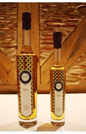 Fig Tree Liquor Nobre Terra (200ml)
