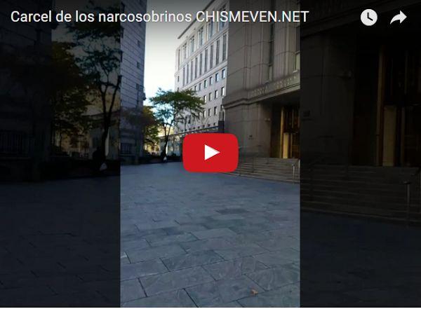 Mira lo que pasó en el primer día del juicio a los Narcosobrinos La defensa reiteró hoy en la Corte que los narcosobrinos Efraín Campos Flores y Franqui Francisco Flores de Freitas son inocentes. Los acusados... http://www.facebook.com/pages/p/584631925064466