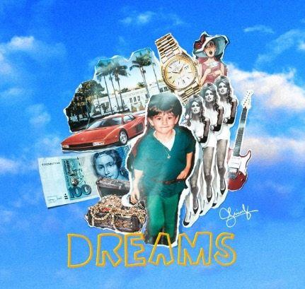 Shindy – Dreams | Mehr Infos zum Album hier: http://hiphop-releases.de/deutschrap/shindy-dreams