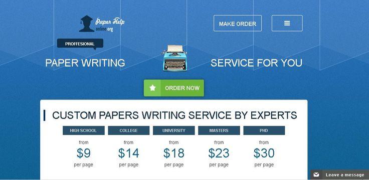 essays org