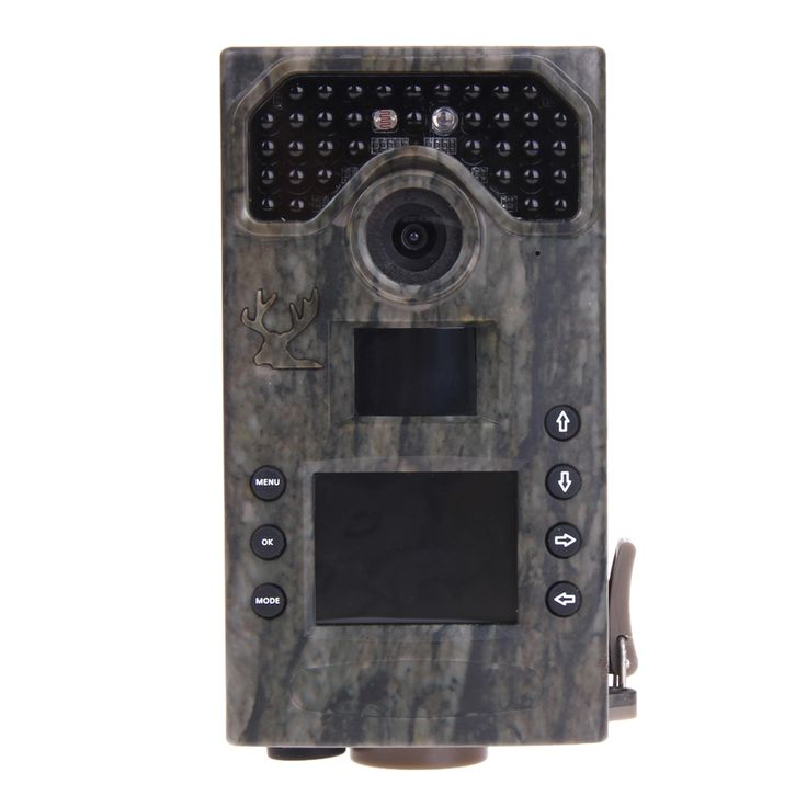 New Arrival 60 Degree 2 inch Lens Hunting Camera Appareil Photo Chasse Waterproof IP66 Hunting Accessories