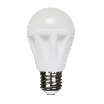 GE-Tungsram Energy Smart LED körte 7W 500LM E27 865 (40W-os normál körte izzó kiváltója) EXTRA HIDEG FEHÉR