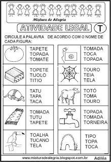 Sequência alfabética, atividade legal