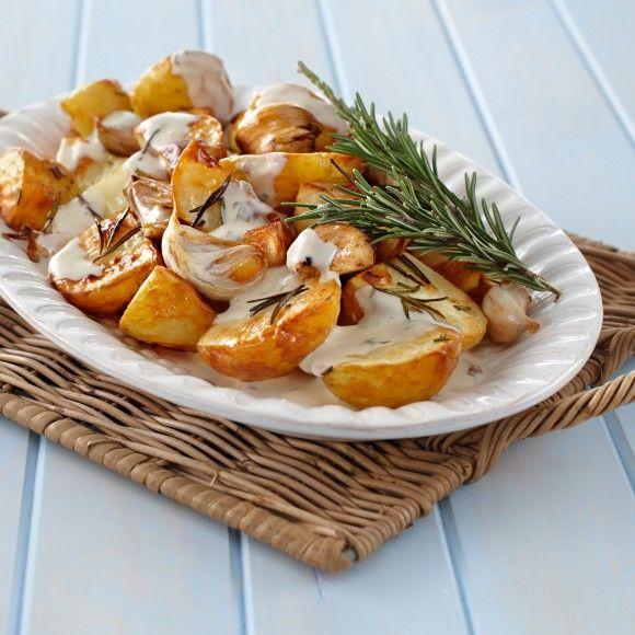 Rosemary+Roast+Potato+Salad