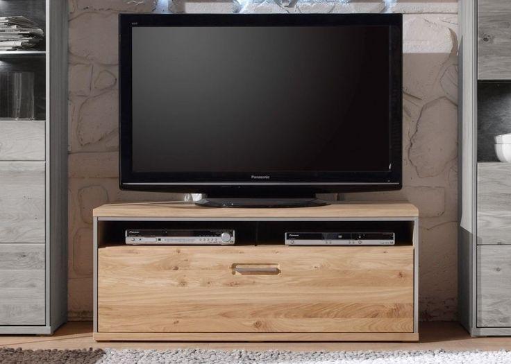 Tv möbel holz modern  Die besten 25+ Lowboard massiv Ideen auf Pinterest | Tv board holz ...