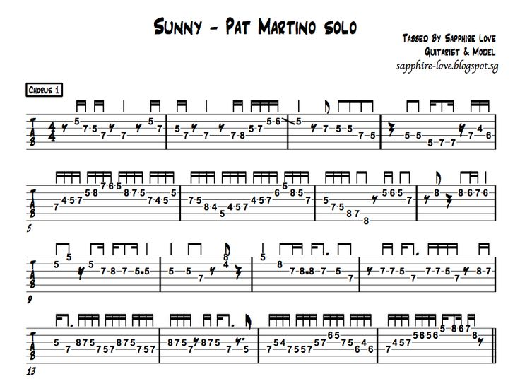Guitar bossa nova guitar tabs : 1000+ images about Sapphire Ng | Guitar TABs on Pinterest