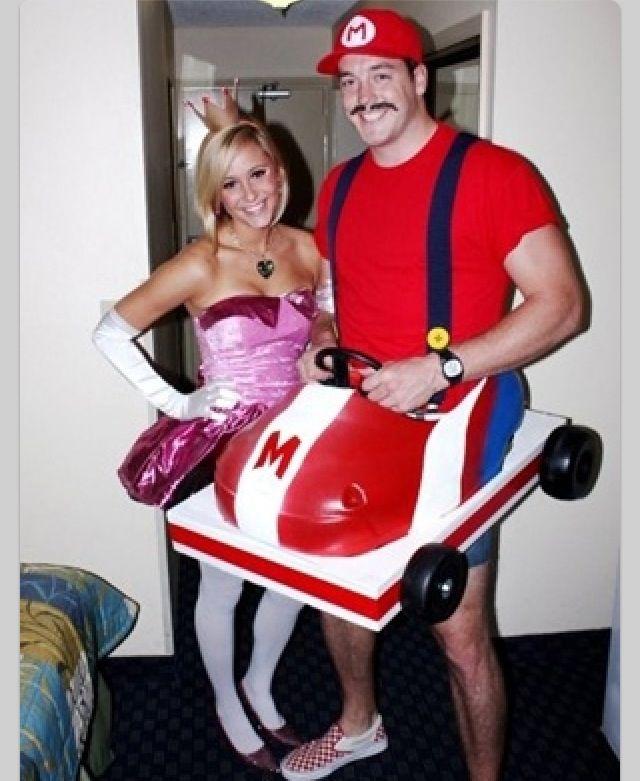 Best DIY Halloween Costumes Images On Pinterest Halloween - 28 awesome halloween costumes couples