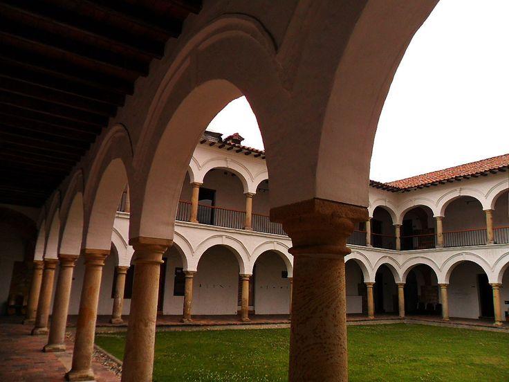Algunos de los museos menos conocidos del centro de Bogotá
