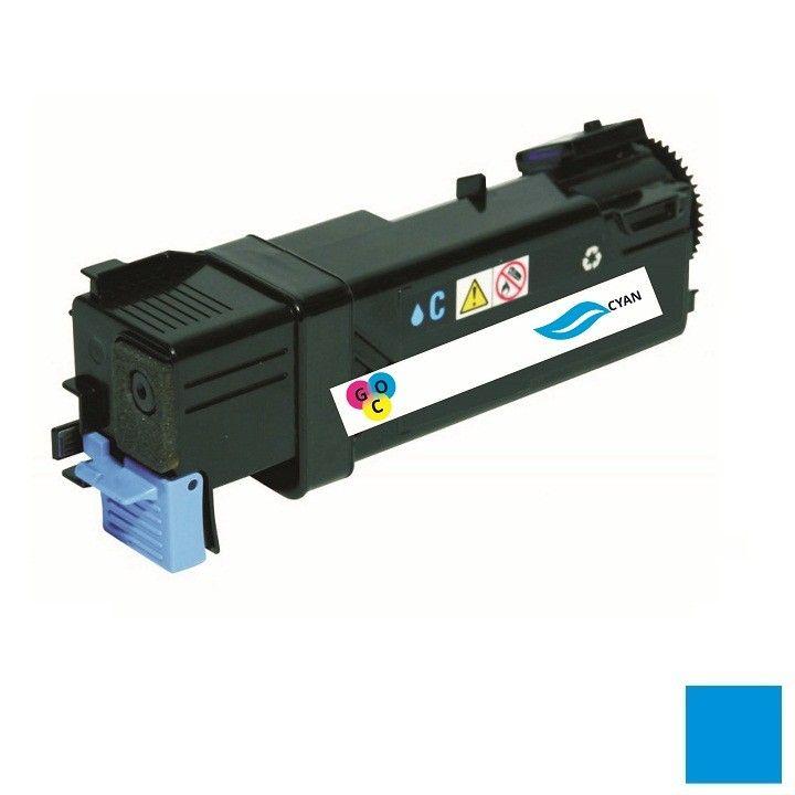 Printer cartridge voor Dell 2150 593-11041.
