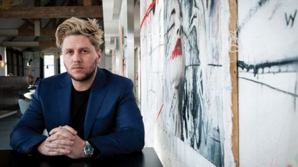 Chef Michael O'Hare to open Manchester restaurant