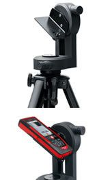 Leica FTA360 - tripod adapter for the DISTO D810 touch