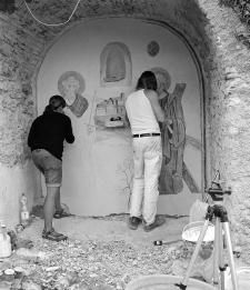Workaway in . Help and learn about historic buildings in Lazio, Italy.