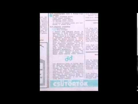 Popzene sztereóban. Szerkesztő: Kiss Gyöngyi. 1980.01.31. 3.műsor. 16.47-17.50. - YouTube