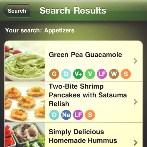 29 best recipe apps images on pinterest app ui apps and interface my favorite fitness diet apps whole food recipesbest healthy forumfinder Gallery