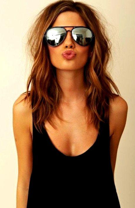 HAIR CHALK Brunette / Brown // Temporary Hair Color by SalonChalks