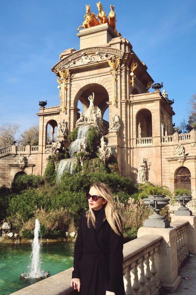 Знакомств barcelona сайт