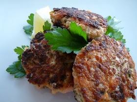Salmon burger | Cooking - No meat please | Pinterest
