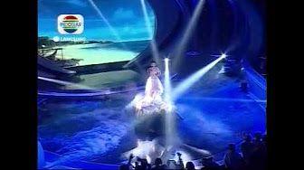 Lesti - Bulan Di Ranting Cemara - Konser Final 10 Besar - DAcademy Indonesia…