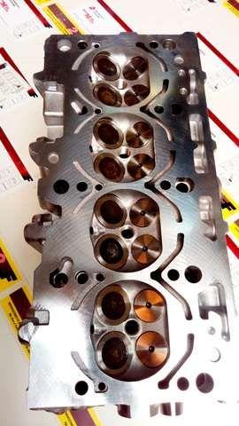 . Profesional del ramo del motor dispone de culatas nuevas a estrenar con total garant�a. Audi A3 A4 A6 TT TTS S3 Volkswagen golf eos vento jetta bora tiguan scirocco passat con motores tfsi 2000 gasolina. Culata nueva completa con arboles de levas por ## 1.370,00 � ##...... referencia original 06d103351d 06f103265bx 06f103351 06d103351c..... montado en los motores bpy bhz bzc cdla cdlb cdlc cdlh bpj cdlg brc bwa bul bwe bpg bwt byk cdma cdlf crza cdla byd ....... Consulta otras ofertas en…