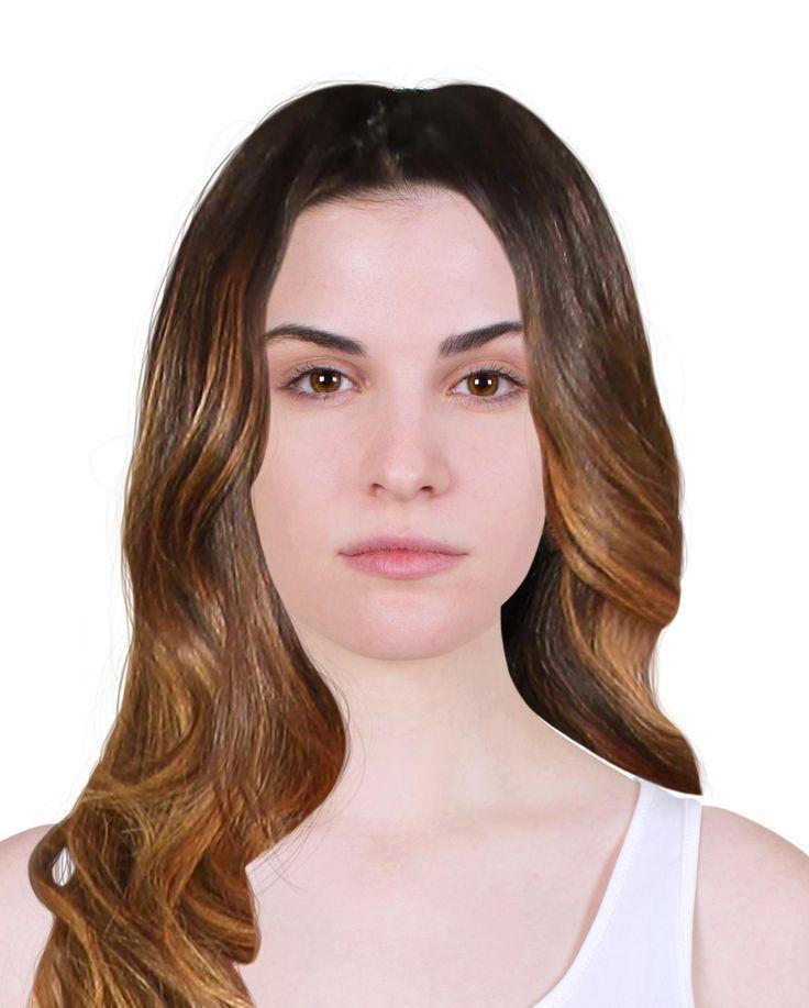 Yuze Gore Sac Modelleri Bana Hangi Sac Rengi Yakisir Resimli Sac Tasari Online Sac Tasarim Uygulamasi Modell