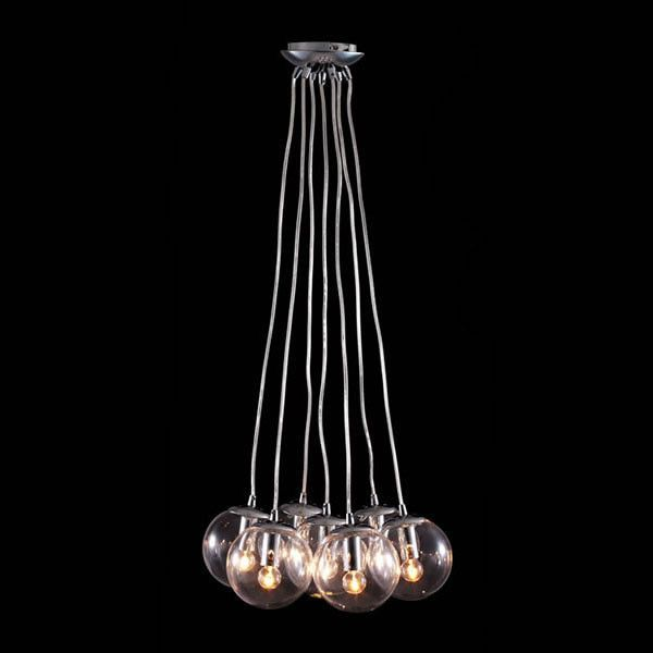 Decadence Ceiling Lamp - The Modern Source