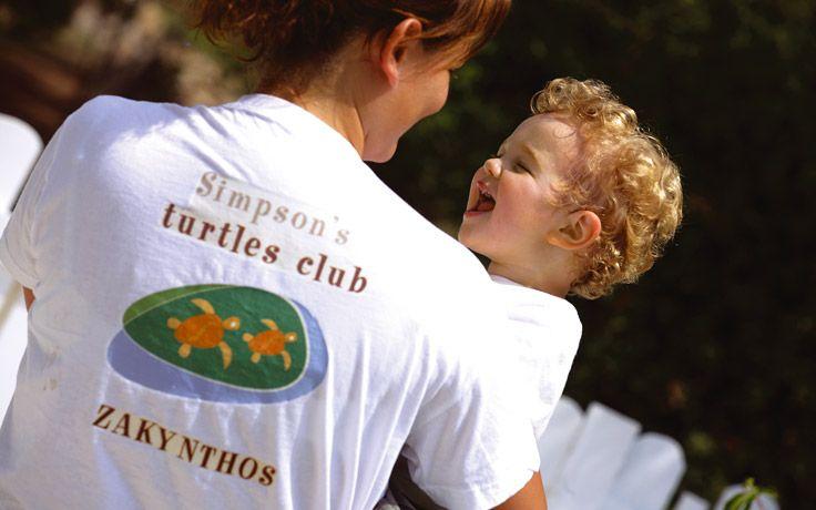 Periyali Crèche & Children's Club, Zakynthos, Greece #Zakynthos #Greece #travel