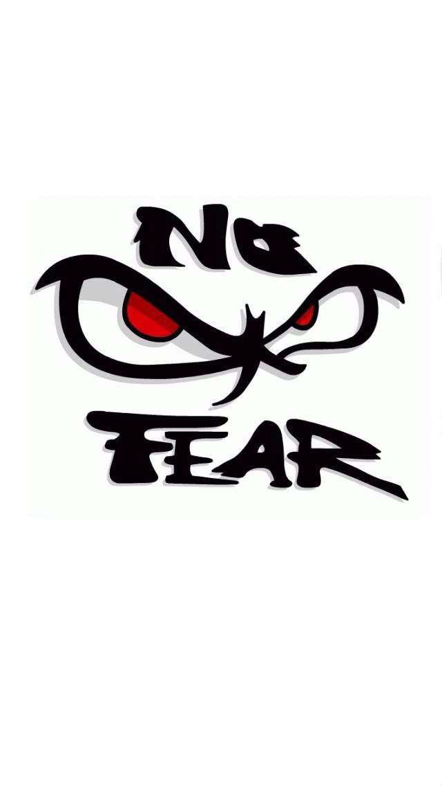 17 best images about no fear on pinterest to be logos