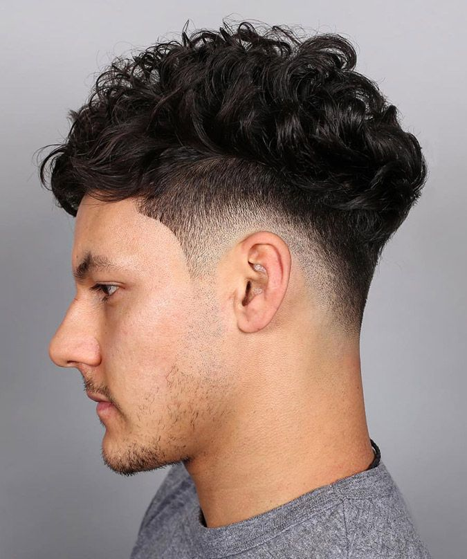 hair cutting style gents 40 taper fade haircuts for clean cut gents 7408