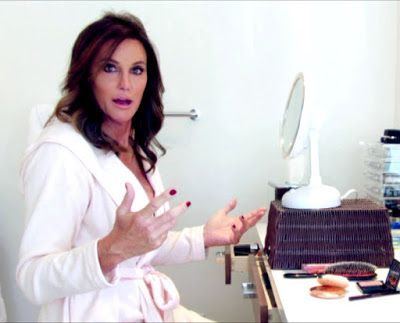 Duisaf Entertainment : Caitlyn Jenner Finally Reveals About Her Secual Life... A MUST READ!!