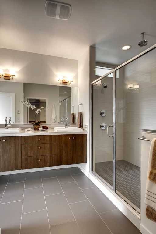 Website With Photo Gallery Zillow Digs bathrooms with large floor tiles