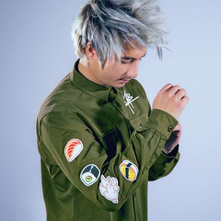 Julien Bam - Bam Button Shirt bei