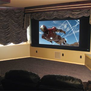 37 best Home Theater images on Pinterest | Home theaters, Theatres ...