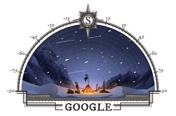 105th anniversary of first expedition to reach the South Pole