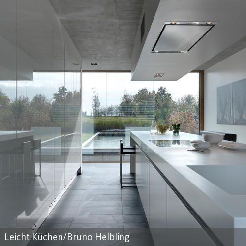 Image Result For Moderne Einbaukuche Industrial Style Demode
