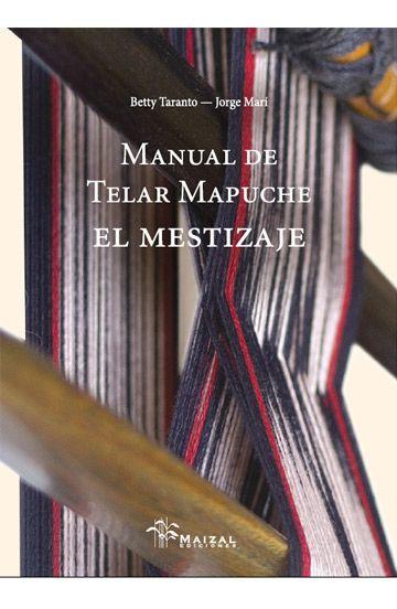 Este manual avanza sobre las técnicas básicas del tejido mapuche, proponiendo las técnicas del mestizaje. El libro esta profusamente ilustrado con piezas para ejemplificar las técnicas, las mañas y las soluciones de errores posibles.