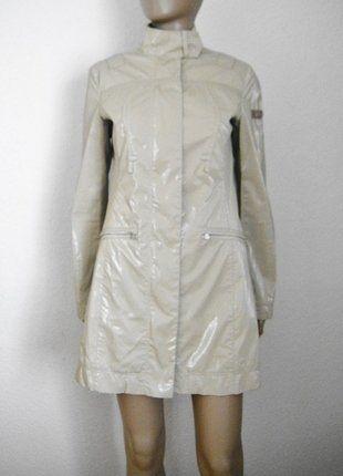 Kaufe meinen Artikel bei #Kleiderkreisel http://www.kleiderkreisel.de/damenmode/halblange-mantel/149520621-peuterey-sommer-jacke-trenchcoat-parka-mantel-neuwertig