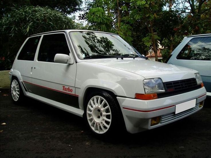 12 best renault 5 images on pinterest renault 5 retro cars and renault 5turbo sciox Image collections