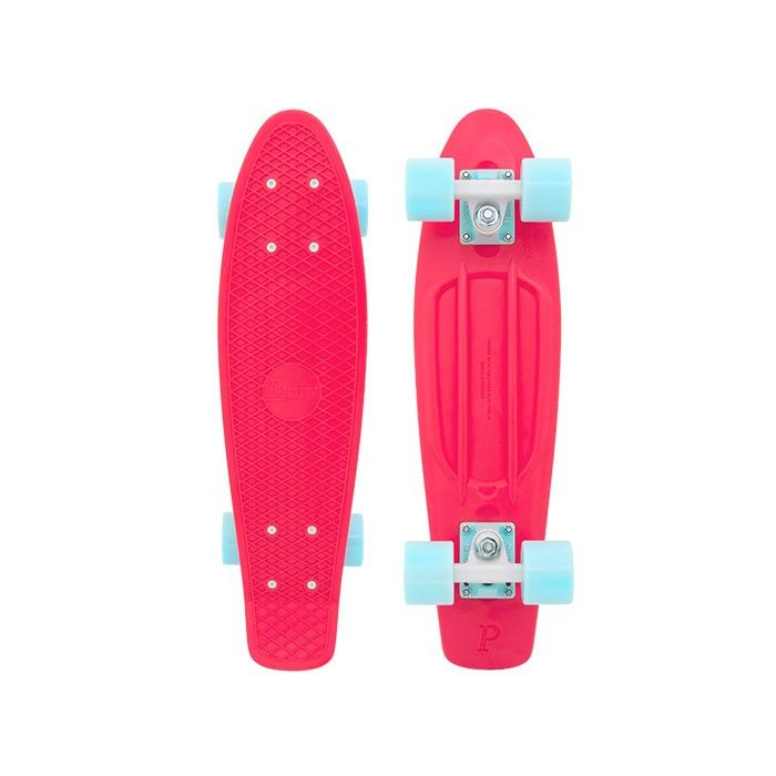 """Watermelon 22"""" click the picture to go to the penny board website ^"""